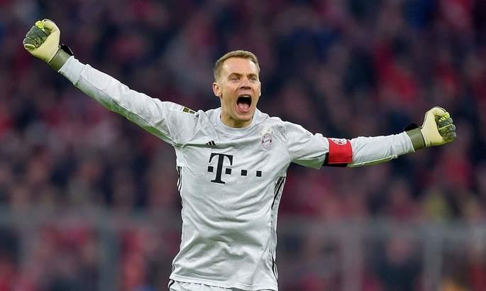 Нойер –о предстоящем Клубном ЧМ: Вскоре Бавария выиграет еще один трофей