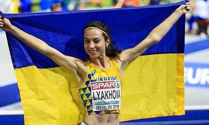"""Украинская легкоатлетка рассказала, как из-за коронавируса """"застряла"""" в Кении"""