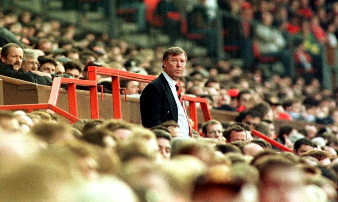 Влияние Алекса Фергюсона в Манчестер Юнайтед изменится в результате изменений в руководстве клуба