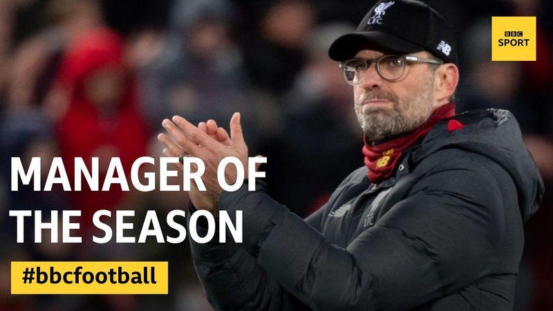 BBC назвал лучшего тренера и игрока сезона в АПЛ - изображение 1