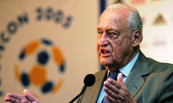 Человек-столетие. О Крестном Отце мирового футбола