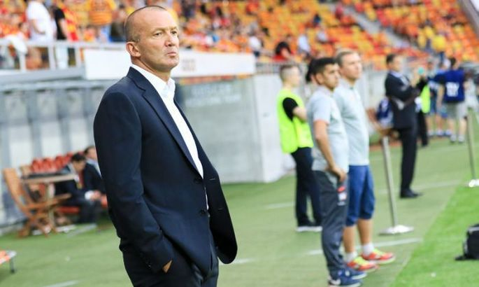 Григорчук примет солигорский Шахтер, Вернидуб отправится в Казахстан