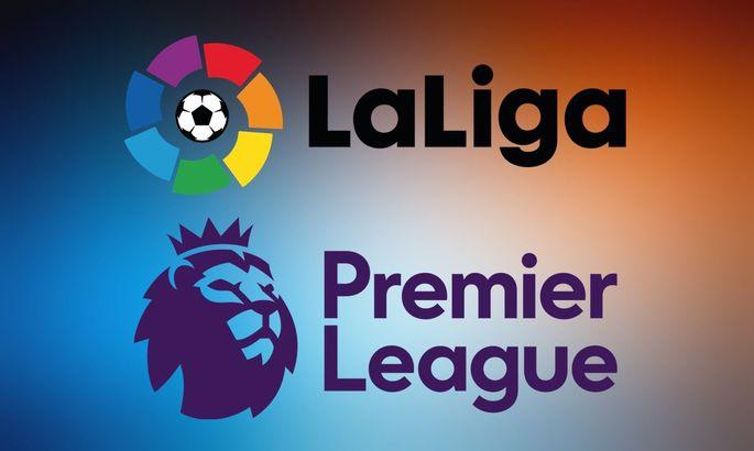 Стала известна потенциальная дата возобновления сезона в Ла Лиге и АПЛ