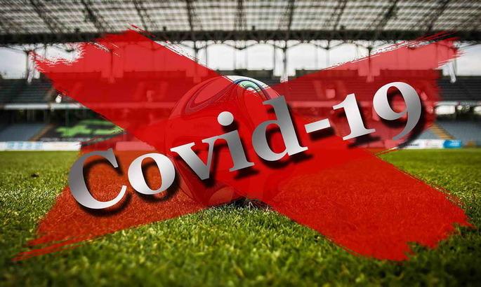 COVID-19 в Карпатах виявлено у захисника львів'ян, ще два гравці під підозрою - ТаТоТаке