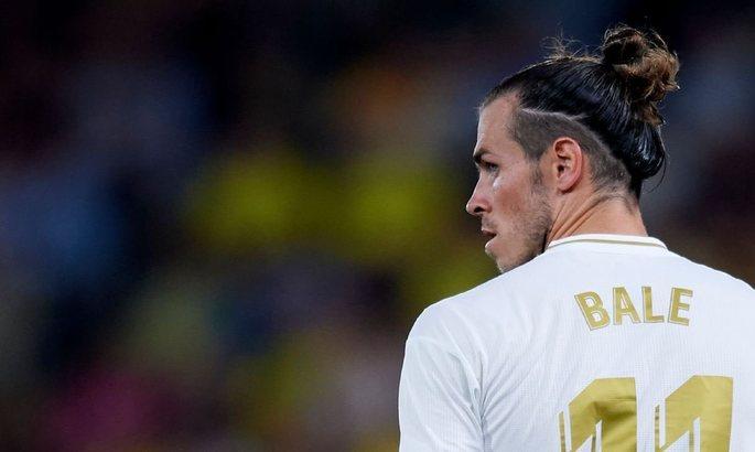 Ньюкасл готов вернуть Бэйла в АПЛ - Реал не намерен удерживать валлийца