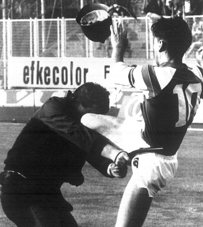 Футбол війни. Тридцять років вчинку Звоніміра Бобана, який став символом хорватської боротьби з режимом - изображение 3