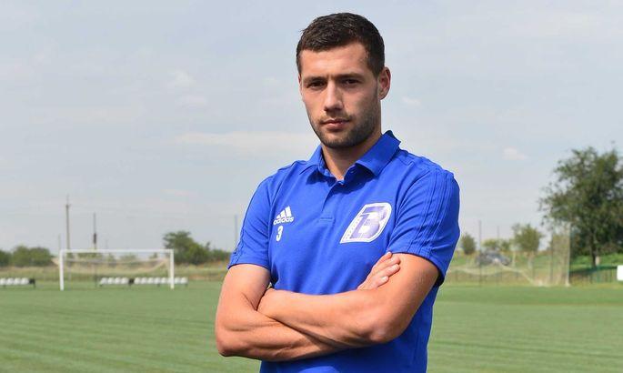 Капитан Балкан завершил карьеру - после 13 лет в клубе