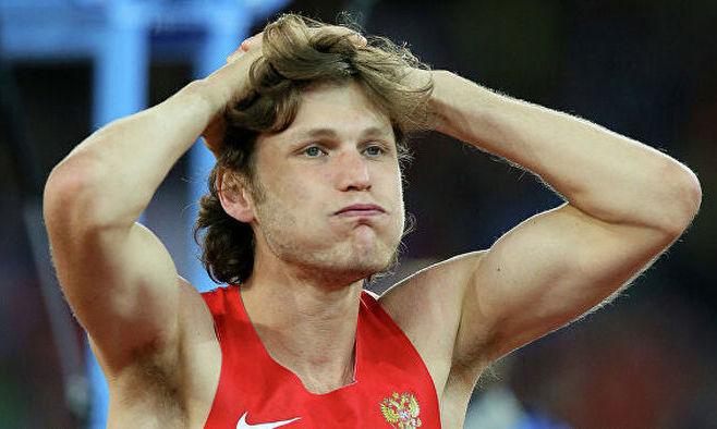 Смешно до слез: однажды российский легкоатлет пьяным выступил на соревнованиях. ВИДЕО
