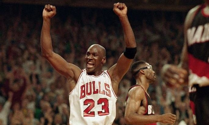 Пять причин, почему Джордан был бы хорош в современной НБА
