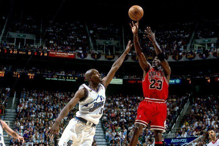 Пять причин, почему Джордан был бы хорош в современной НБА - изображение 1