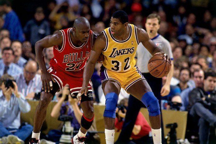Пять причин, почему Джордан был бы хорош в современной НБА - изображение 3