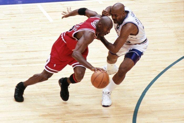 Пять причин, почему Джордан был бы хорош в современной НБА - изображение 2