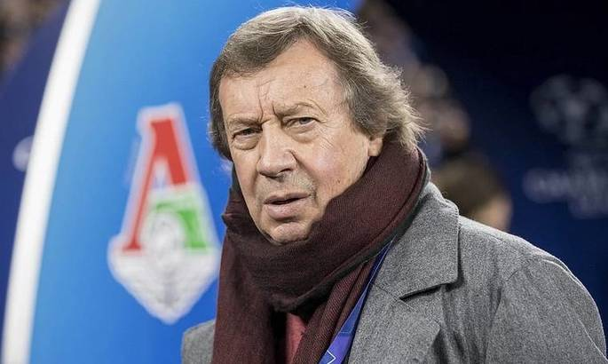 Юрій Сьомін залишив Локомотив