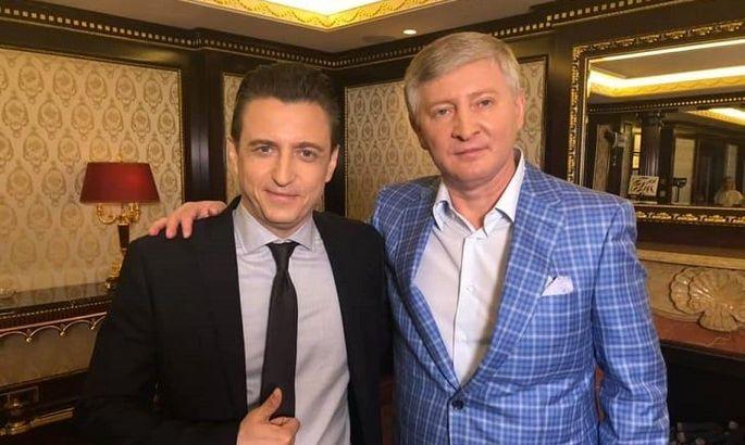 Денисов: У ТК Футбол і Шахтаря єдиний власник, але він ніколи не втручається в роботу каналу