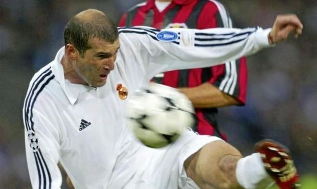 18 лет назад Зидан забил невероятный гол в финале Лиги чемпионов. Это был единственный трофей ЛЧ для Зизу-игрока