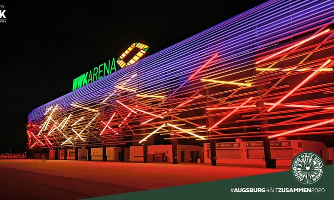 Аугсбург – Вольфсбург. Прогноз на матч чемпионата Германии