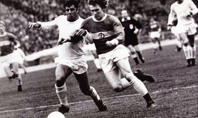 Володар Кубка кубків 1975: Лобановський запропонував не одну, а декілька тактичних моделей