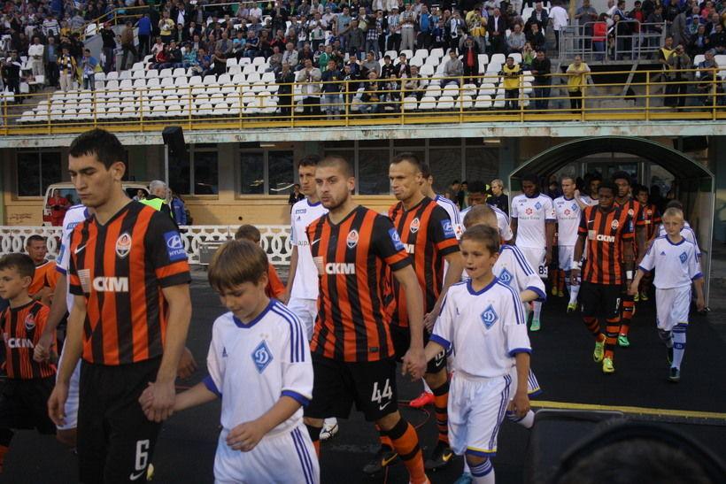 Шесть лет назад Ребров-тренер выиграл свой первый трофей - Динамо прервало позорную серию - фото 1