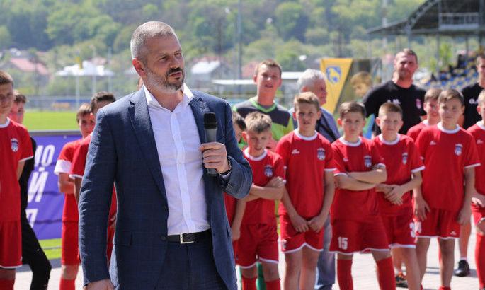 Олександр Шевченко: УПЛ стала нецікавою. Сьогодні в Першій лізі битви більші, ніж в Прем'єр-лізі