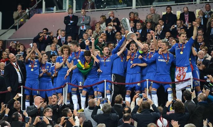 7 лет назад Челси вошел в историю - они первыми выиграли Лигу Европы через год после триумфа в ЛЧ
