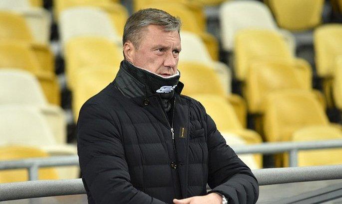 Хацкевич привел Ротор к победе в первой российской лиге