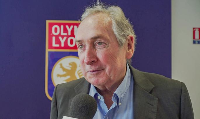 Жерар Ульє: Дострокове завершення сезону в Лізі 1? ПСЖ і Марсель змовилися проти Ліона