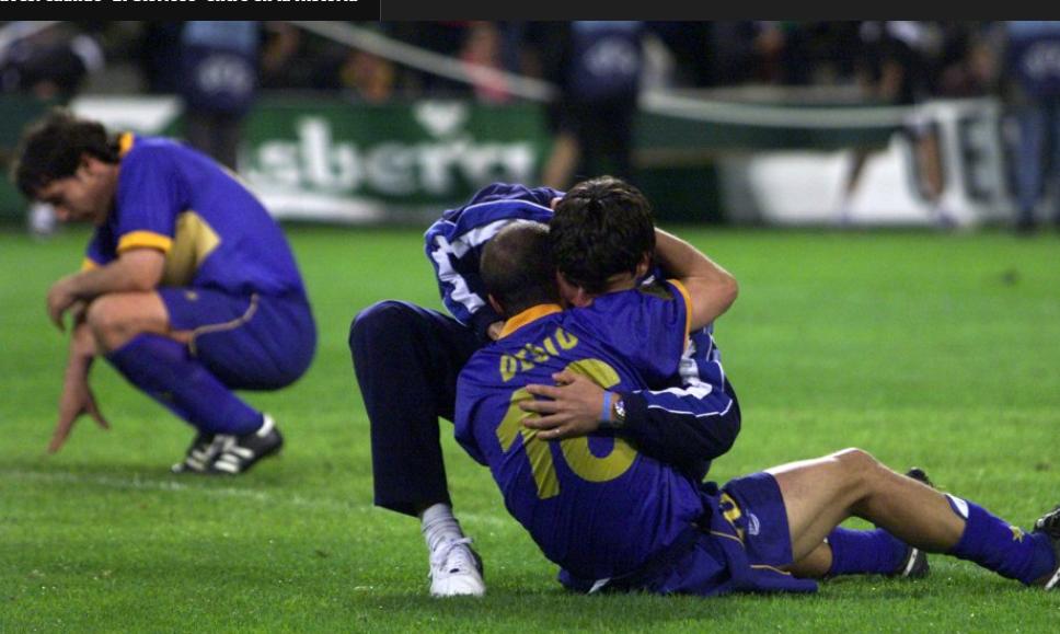 19 лет назад состоялся, возможно, самый яркий финал в истории Кубка УЕФА. В нем было девять голов - изображение 3