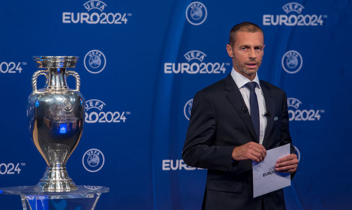 В УЄФА готові до скорочення міст, які приймуть Євро-2020