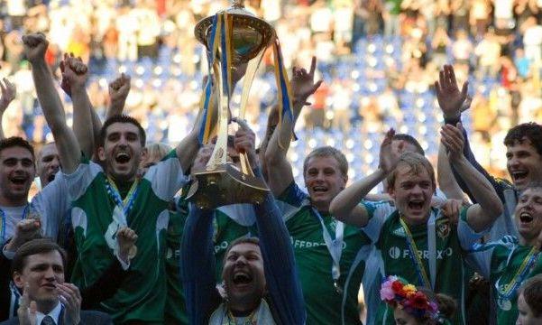 Чеснаков: Когда праздновали победу в Кубке, Кулаков вместе с футболкой бросил  фанатам медаль