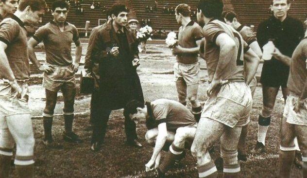 Футбол сродни музыке - в него нужно играть по нотам. Ахмед Алескеров, бронзовый новатор Черноморца - изображение 1