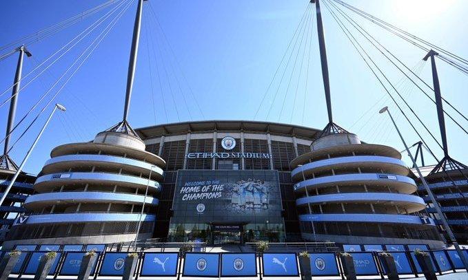 CAS рассмотрит апелляцию Ман Сити 8-10 июня - ранее клуб был отстранен от Лиги Чемпионов