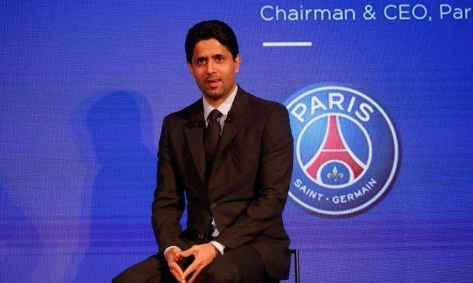 Президент ПСЖ - самый влиятельный человек в футболе, Роналду обошел Месси на 5 позиций