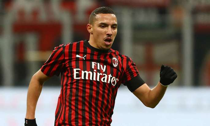 Ман Сити рассматривает возможность покупки полузащитника Милана