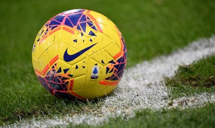Серия А будет завершена раундом плей-офф, если сезон будет вновь остановлен