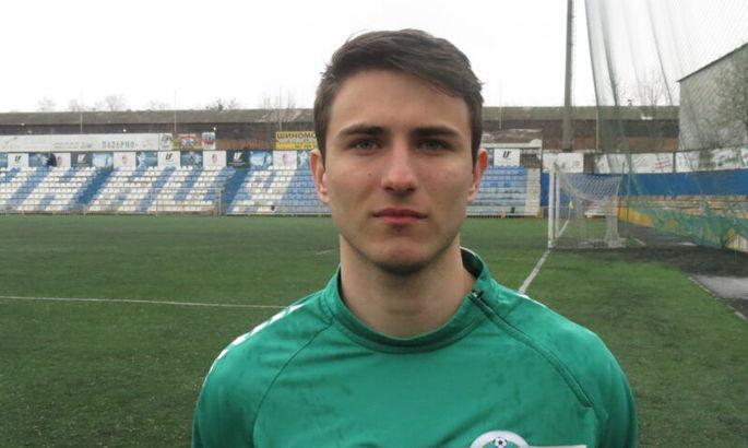 22-летний полузащитник винницкой Нивы завершил футбольную карьеру