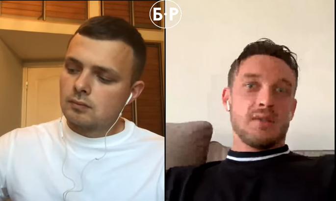 Український форвард другої Бундесліги: Збірна? Коли грав у Штутгарті – не кликали