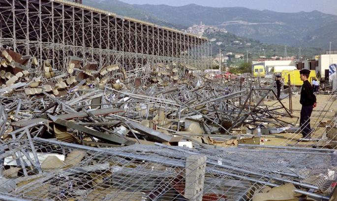 Корсиканский Эйзель. Крупнейшая катастрофа французского футбола, спровоцированная жадностью