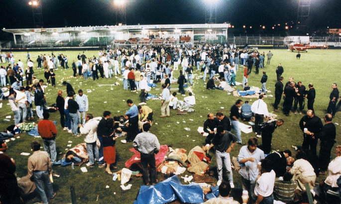 Корсиканский Эйзель. Крупнейшая катастрофа французского футбола, спровоцированная жадностью - изображение 3
