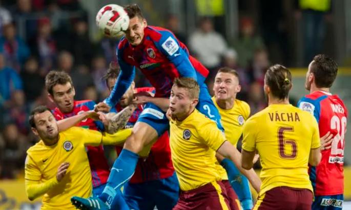 Про ще одне повернення. Чим нас може порадувати чемпіонат Чехії?