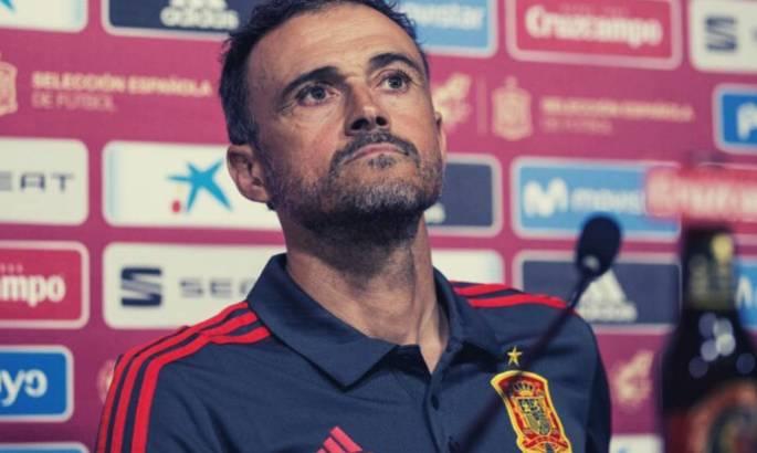 Луис Энрике: Футбол без зрителей печальнее, чем танцы с сестрой