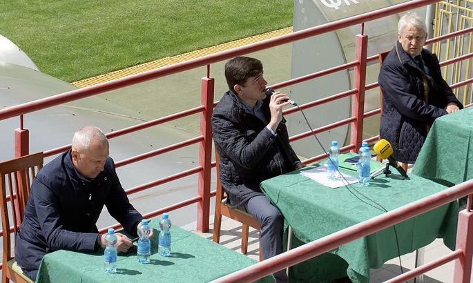 Макаров: Клубы должны прислать в ПФЛ свою позицию по вопросу обмена между лигами