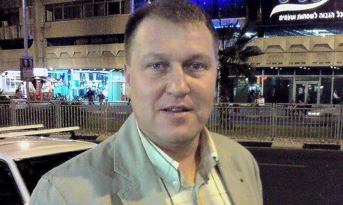 Екс-футболіст пригадав Гамулу в херсонському Кристалі й заруби з Юрієм Максимовим