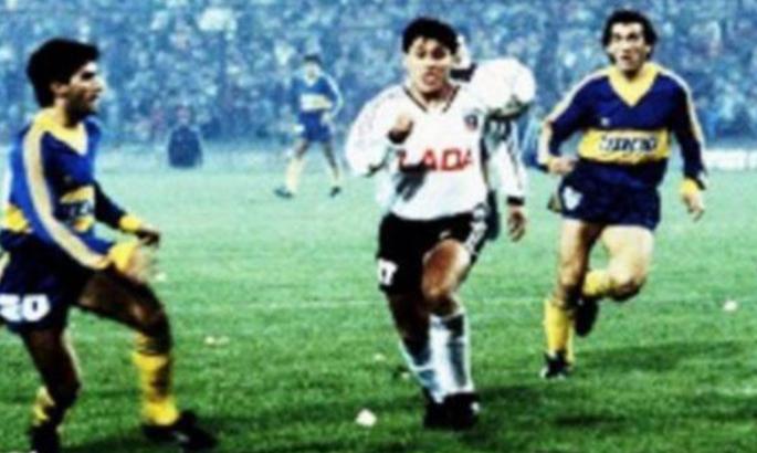 Репортеры били Табареса, а вратарь искалечил фотокора. Как Коло Коло победил Бока Хуниорс - изображение 1