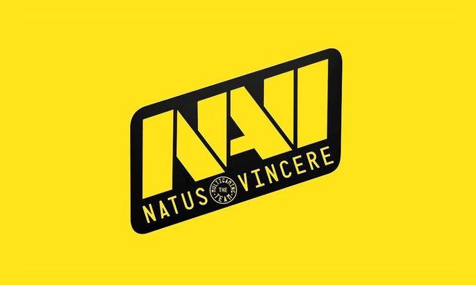Українські NaVi оголосили про зміни в складі по Dota 2