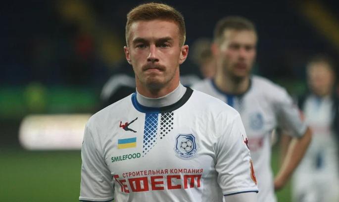 Черноморец сообщил, что клуб покинут два игрока