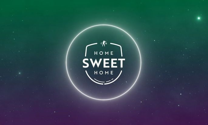 Team Spirit победила forZe и прошла в полуфинал #HomeSweetHome