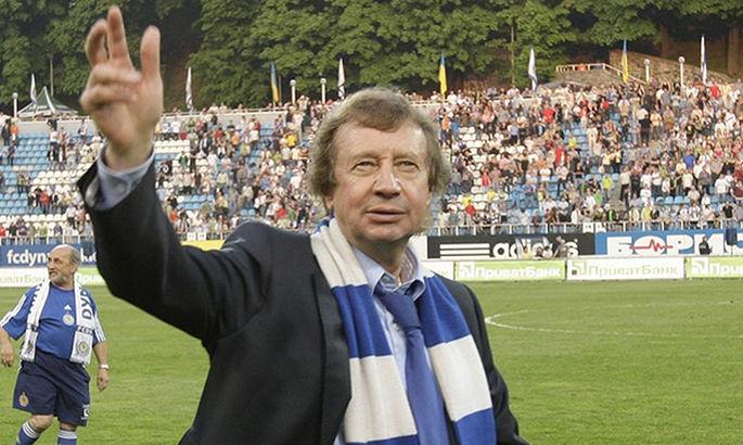 Семин: В 2009 у Динамо была суперкоманда, а киевские болельщики приняли