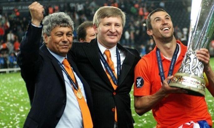 Срна: В 2009 у Динамо была очень сильная команда, но мы заслужили играть в финале Кубка УЕФА