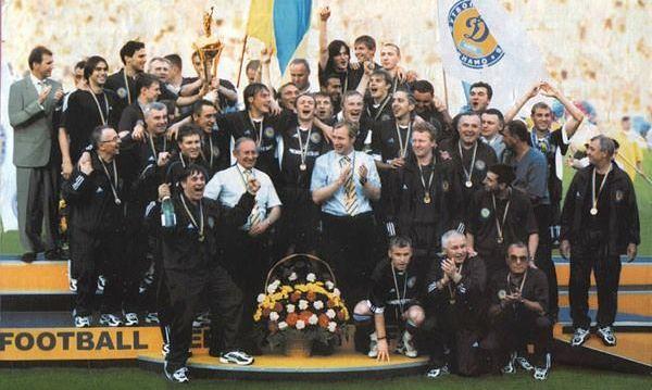 День в истории. Как Динамо вырвало победу в Кубке над Шахтером благодаря Хацкевичу. ВИДЕО
