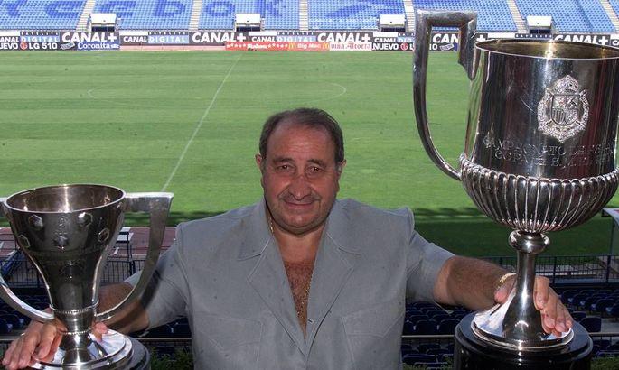 Річниця чемпіонства Атлетико під керівництвом Антіча: це стало вершиною його кар'єри